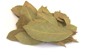 Picture of Bay leaf 20gms (Tej Patta) (Biryani Aaku)