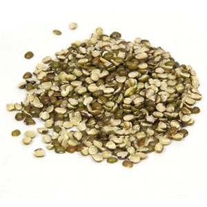 Picture of Fine  Green Moong Split 1Kg Pouch