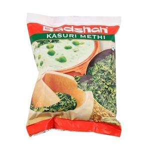 Badshah Kasuri Methi 100 Gm Pouch