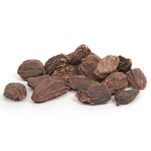 Picture of Fine Cardamom Black 100 Gm Pouch