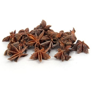 Picture of Fine  Star Anise 20 Gm (Anasa Puvvu)