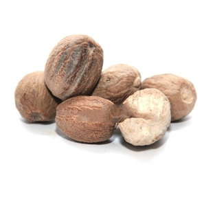 Picture of Fine  Nutmeg 20 Gm Pouch(jajikaya)