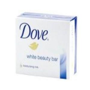 Picture of Dove Beauty Soap 3 Units 100 Gm Carton