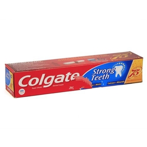Picture of Colgate Toothpaste Dental Cream 200 Gm Tube