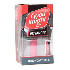 Picture of GOOD KNIGHT ADVANCED ACTIV CARTRIDGE 45 ML POUCH