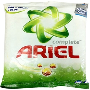 Picture of Ariel Detergent Powder Complete 2 Kg Pouch