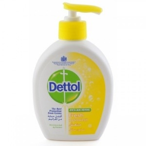 Picture of Dettol Fresh Liquid Hand Wash 225 Ml