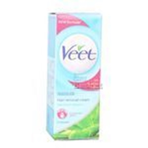 Picture of Veet Hair Removal Sensitive skin 60gm