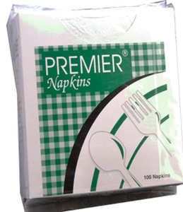 Picture of  Paper Napkins