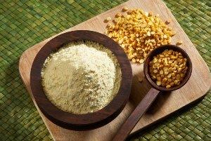 Picture of Fine Flour Besan 1Kg Pouch