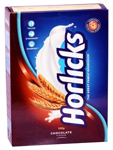 Picture of Horlicks Chocolate, Refill 500gm