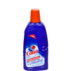 Picture of Colin power cleaner 400 ml