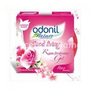 Picture of Odonil room freshening gel 75 gms rose dreams