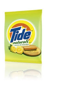 Picture of Tide naturals lemon and chandan 1 kg