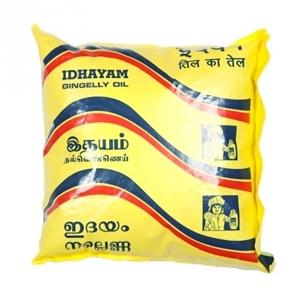 Idhayam Gingelly Oil
