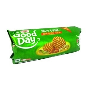 Britannia Good Day Pista Badam Biscuits