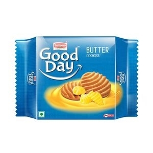 Britannia Good Day Rich Butter Biscuits