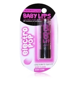 Baby Lips Berry Bloom Lip Balm