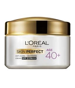 L'Oreal Paris Perfect Skin 30+ Day Cream, 50 g