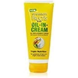 Garnier Fructis Oil In Cream 200 gm