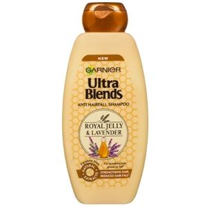 Garnier Ultra Blends Royal Jelly & Lavender Shampoo 640 ml