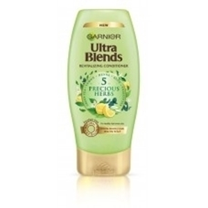 Garnier Ultra Blends 5 Precious Herbs Conditioner 75 ml