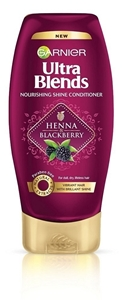Garnier Ultra Blends Henna and Blackberry Conditioner 75 ml