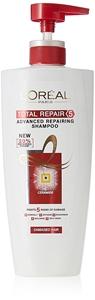 L'OREAL Total Repair 5 Shampoo 640 ml