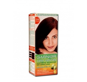 Garnier Color Naturals - Regular Shade 3.16, Burgundy, 40 ml