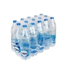 Picture of KINLEY MINERAL WATER PACK ( 1 LITTER * 15 no's )