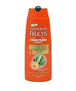 Garnier Fructis Goodbye and Damage Shampoo 80 ml