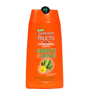 Garnier Fructis Goodbye and Damage Shampoo 175 ml