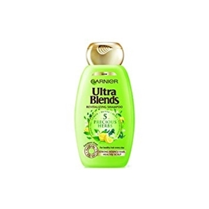 Garnier Ultra Blends 5 Precious Herbs Shampoo 75 ml
