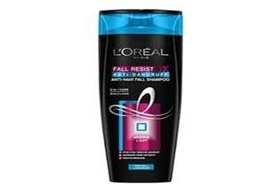 Loreal Fall Resist 3X Anti Dandruff Shampoo 75ml