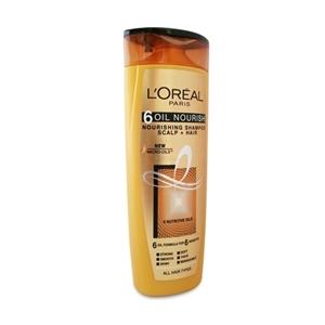 L'OREAL 6 Oil Nourish Shampoo 75 ml