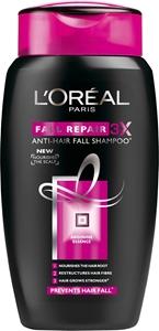 L'OREAL Fall Raisist 3X Shampoo 75 ml