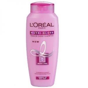 L'OREAL Nutri-Gloss Shampoo 175 ml