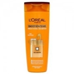L'OREAL Smooth Intense Shampoo 175 ml