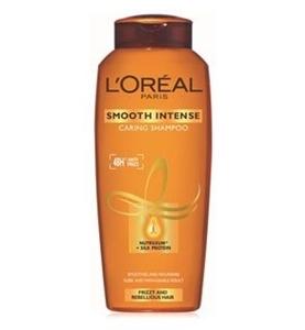 L'OREAL Smooth Intense Shampoo 360 ml