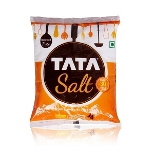 Picture of TATA IODISED SALT 1 KG POUCH