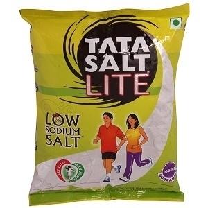 Picture of TATA SALT LITE 1 KG POUCH