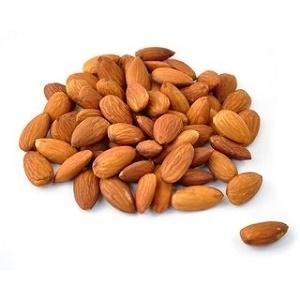 Picture of Almonds (Badam) 100g